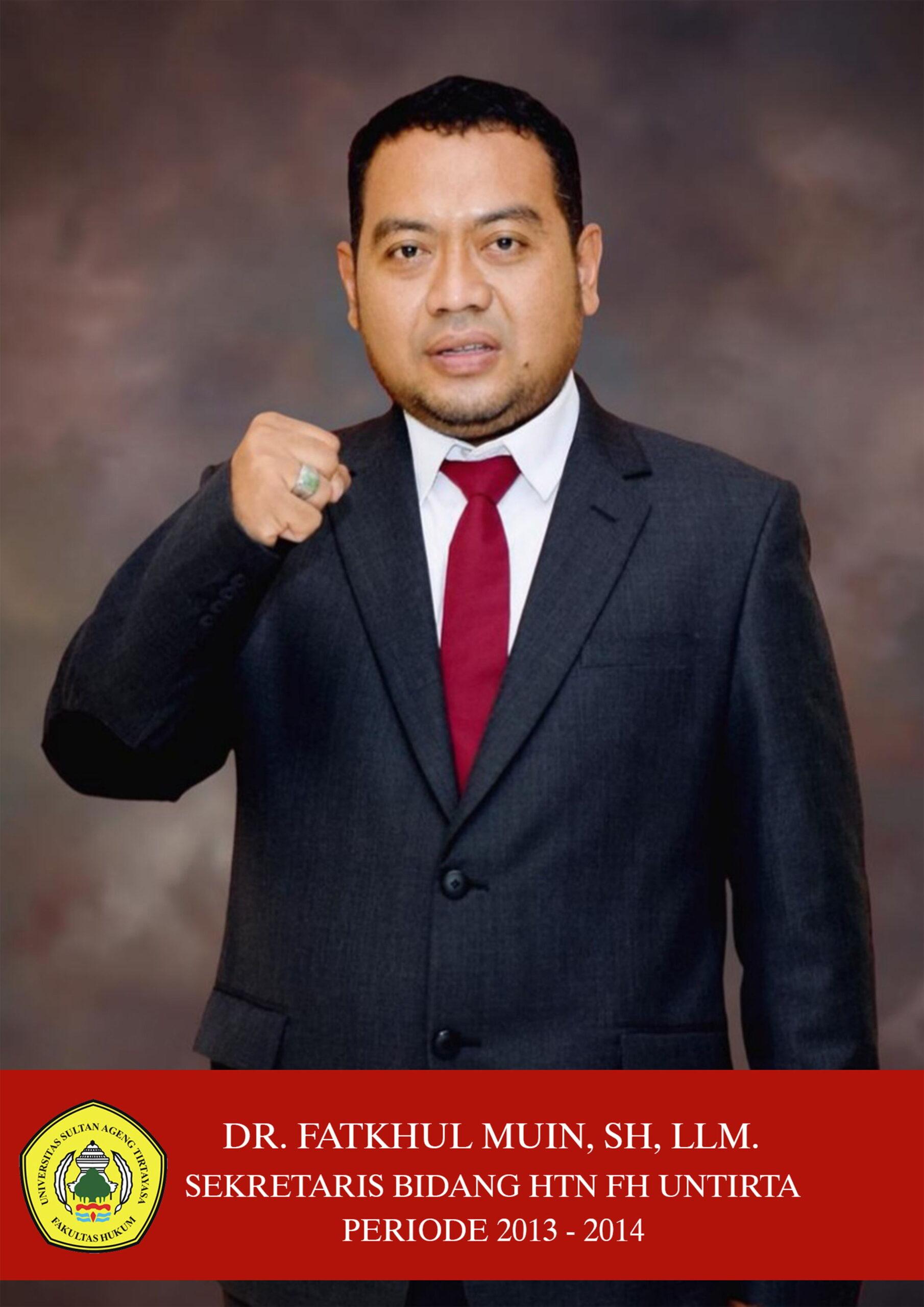 3. Fatkhul Muin